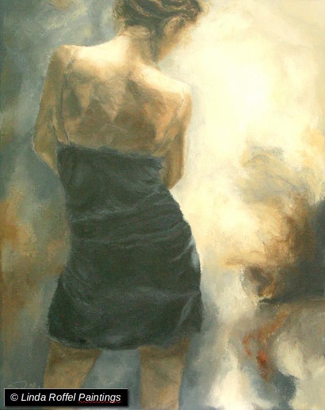 Daydream, 100x80cm, Acrylic on canvas